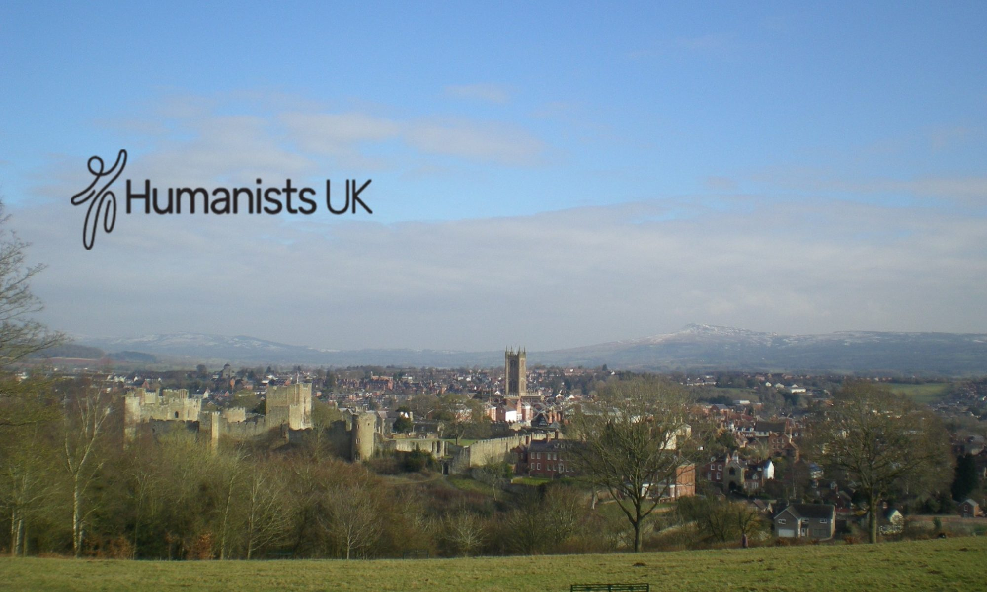 Ludlow and Marches Humanists